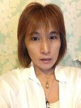 アロハマナ(ALOHAMANA)金田 智佳子