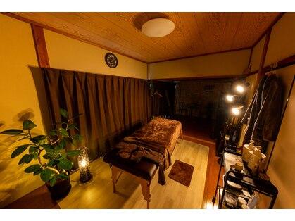 Relaxation Salon Azur.【リラクゼーションサロンアジュール】
