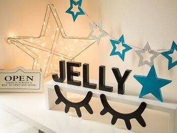 ジェリー(Jelly)