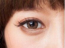 ミリィー(eyelash&nail salon Milly)の雰囲気(自然な付け心地で、朝のお化粧の時間を削減♪)