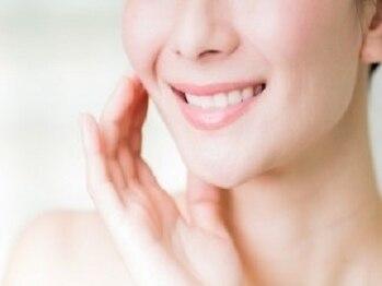 ヨサパーク オハナ(YOSA PARK OHANA)の写真/マスクによる肌荒れ/日焼け/乾燥/毛穴/シミ、シワ、たるみケア◎YOSAでうるツヤ肌へ導きます☆