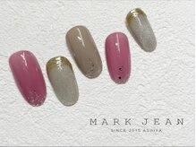 マークジーン 姫路(MARK JEAN)/マグネット ミラー ネイル