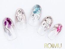 ロイム(ROIMU)/ミラーネイル ニュアンス