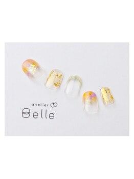 アトリエ ベル(atelier Belle)/プリンセスごっこ*