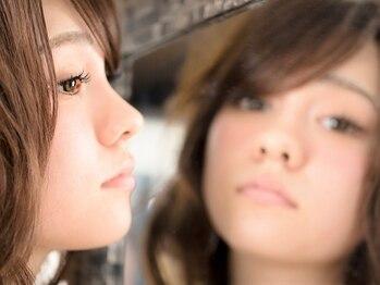 アイズプロフェッショナル(eyes professional)の写真/《心斎橋》高技術×豊富なメニューでそれぞれのお悩みを解決!諦めずにご相談ください♪
