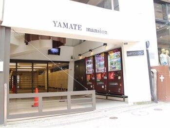 ヴァカンス 渋谷公園通り店(VACANCES)/*ビル外観*