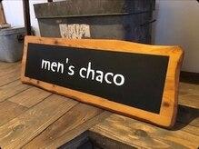 メンズ チャコ(men's chaco)