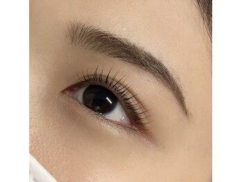 バニーアイズ トコロザワ(Bunny eye's TOKOROZAWA)/トリートメントラッシュリフト