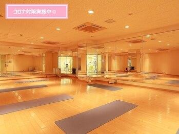 ホットヨガスタジオ オー 三宮店(兵庫県神戸市中央区)