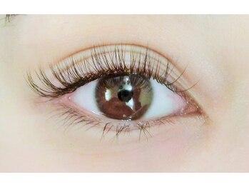 プティ アイビューティ 淀屋橋店(peTiT eyebeauty)/【ボリュームラッシュ】120束