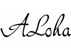アロハ(ALoha) ホットペッパービューティー