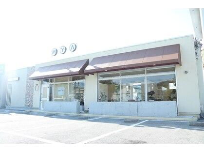 【ネイル・マツエク専門店】 MYA 敷島店(甲府・甲斐・富士吉田/まつげ)の写真