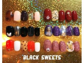 ブラックスイーツ(black sweets)