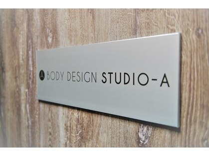 BODY DESIGN STUDIO-A