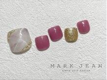 マークジーン 姫路(MARK JEAN)/フット 大理石 ミラー