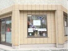 アイラッシュサロン エール(Ailes)の雰囲気(【篠崎駅徒歩5分】こちらが、サロンの外観です。)