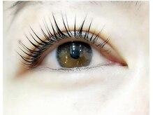 ロウ アイラッシュ パーマ(Raw eyelash Perm)の雰囲気(パリジェンヌラッシュリフト♪自まつ毛を最大限に長く魅せます♪)