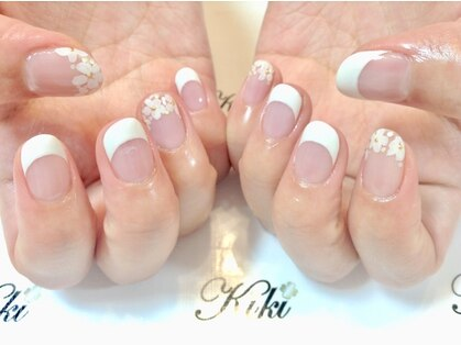 キキ ネイル(kiki nail)の写真