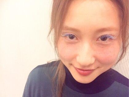 アンジュウイングス×アリーズヘアー 心斎橋オーパ店(ange wings × allys hair)の写真