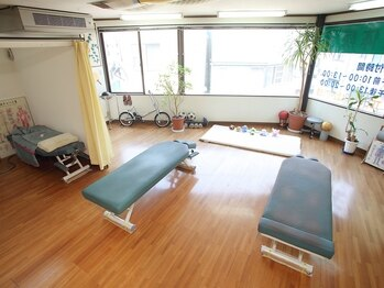 倉田光一郎整体院の写真/赤ちゃんと一緒でも大歓迎♪がんばるママを応援します!産後の骨盤矯正スペシャルコース(60分)がオススメ