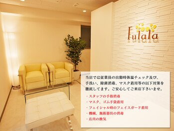 サロンドフララ(Salon de Fulala)(東京都渋谷区)