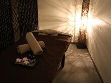 サロンドオフ 西梅田(salon de off)の雰囲気(ゆったりとした個室空間でお過ごしいただけます。)