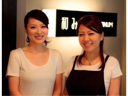 和み庵 三宮センタープラザ店の写真