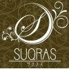 サクラス(SUQRAS)のお店ロゴ