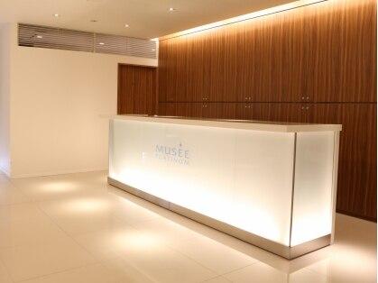ミュゼプラチナム 富山CiC店 image