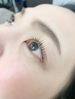 アイボーテ バイ シュエット 本店(eye beaute by chouette)/次世代まつげパーマ