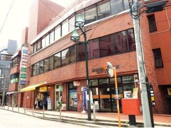 エスケージー壮健堂グループ 壮健堂町田店(SKG)/このビルの3階です♪