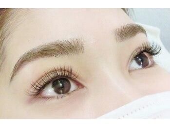 プティ アイビューティ 淀屋橋店(peTiT eyebeauty)/SETメニューが大人気★