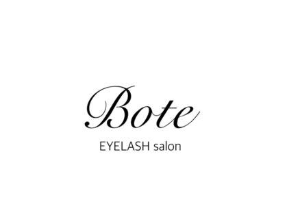 Bote EYELASH salon