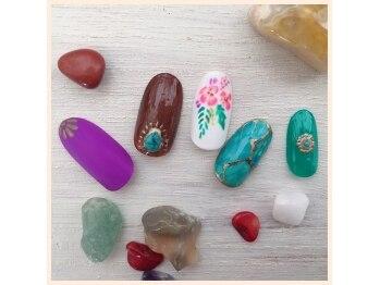 ヨッコ ネイルズ(yocco nails)