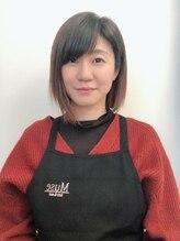 ネイルサロンミューズ ふじみ野東店(Muse)若月 三津子