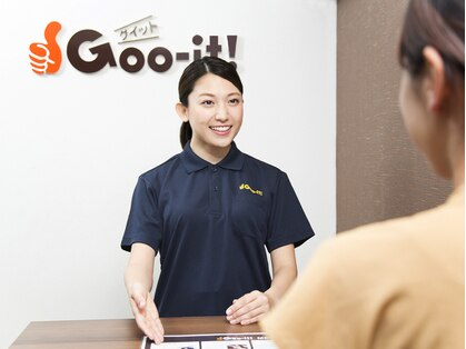 グイット 立川南口店(Goo it)の写真
