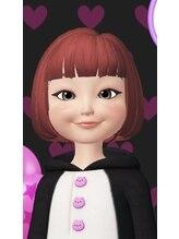 ドールズ 町屋駅前店(Dolls)SHIRAISHI アイリスト