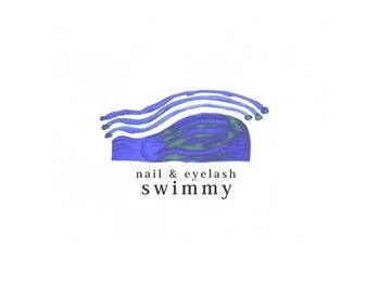 ネイルアンドアイラッシュ スイミー(swimmy)