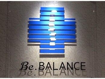 ビー バランス(Be.BALANCE)/Be.BALANCE!