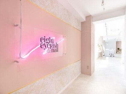 エイト 渋谷本店(eight)の写真
