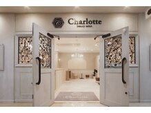 ビューティーサロン シャーロット(Beauty Salon Charlotte)の雰囲気(優しいスタッフがお出迎え♪お肌のプロにお任せください!!)