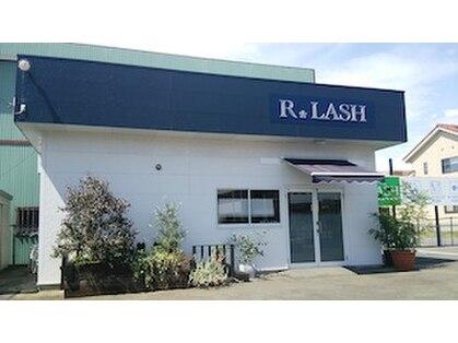 アール ラッシュ(R*LASH)の写真