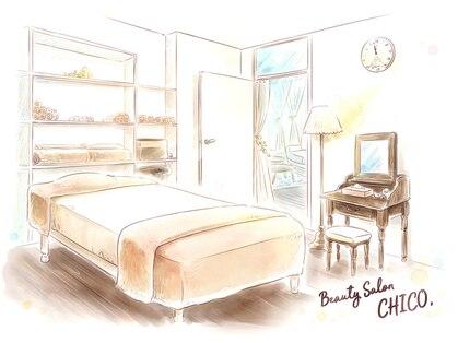 ビューティーサロン チコ(CHICO)の写真