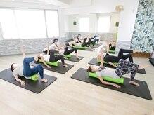 ピラティスグリーン 池袋店(Pilates Green)/マットピラティス