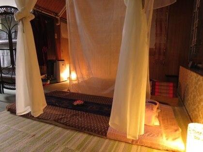 Relax Massage サバイタイ 【リラックスマッサージ サバイタイ】
