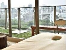 美容整体サロン コウケン(Kouken)の雰囲気(デザイナーズマンションの最上階で贅沢に施術を堪能)