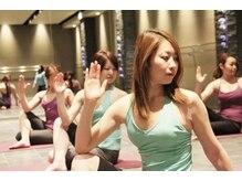 ホットヨガアンドスタジオアディクト(Hot Yoga&Studio Addict)