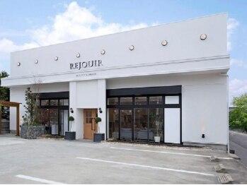 リジェールビューティガーデン(REJOUIR BEAUTY GARDEN)(愛知県名古屋市中村区)