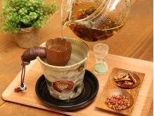ポムヒャンギ(pomhyanggi)/韓茶セット