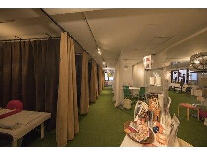 ホットスリムスタジオジャパン 博多店の写真